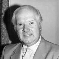 Gordon Higginson