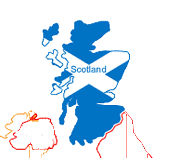 View all listings in Scotland