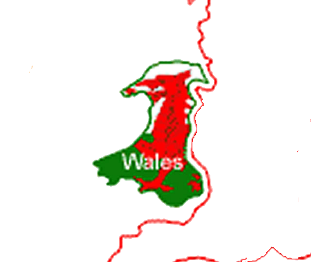 View all listings in Wales